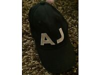 Armani jeans hat