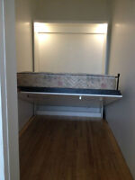 Space saving Wall Beds, Wall Beds, Murphy Beds, ECO. NEW!