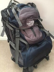 60 L backpack great condition  Kitchener / Waterloo Kitchener Area image 1
