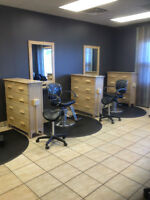 Stylists/Barbers - Dream of having your own shop?
