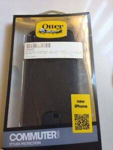 Otterbox Commuter Case for iPhone 5/5s/5c - New Concord West Canada Bay Area Preview
