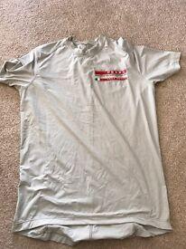 Prada Men's XL rash vest