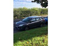 Great condition Ford Focus Titanium X 1.6 TDCi priced for quick sale