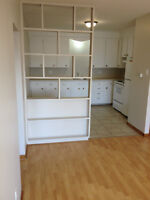 Walk to Oulton or NBCC! Heat/Hot Water Incl, Storage, Laundry