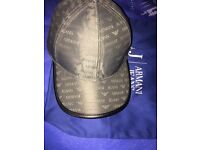 Armani cap brought from scotts