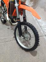2002 KTM 300 EXC