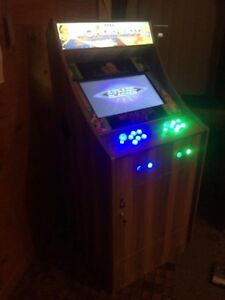 Arcade machine 6000 games Nambour Maroochydore Area Preview