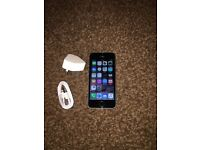 iPhone 5s 32gb on ee