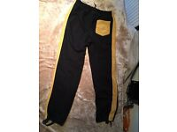 Authentic Timberland joggers size L