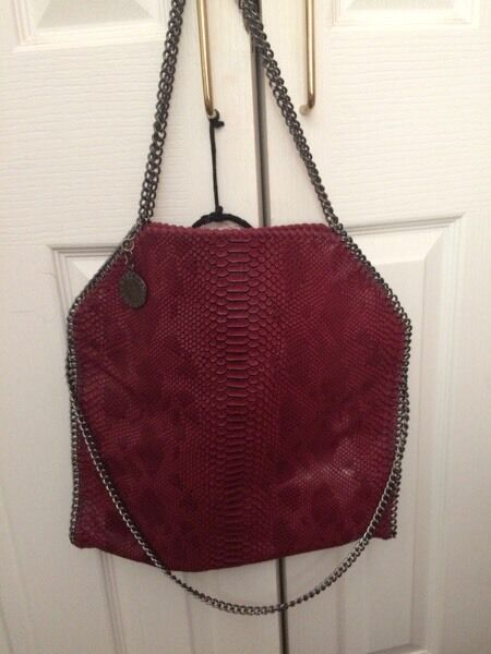 Stella McCartney bag brand new