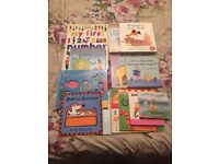 Toddler children books