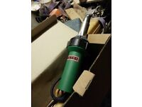 Leister Hot Air Blowers
