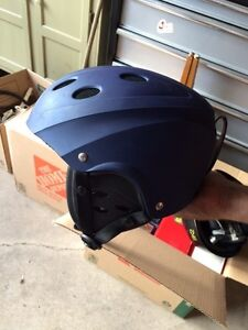 Youth Snowboard Helmet-Small