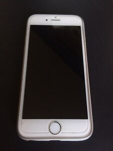 Apple iPhone 6 64GB white (BELL)