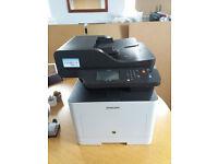 Samsung CLX6260FW Printer