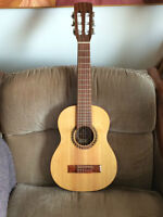 Giannini classical guitar (Requinto)