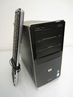 HP PAVILION DESKTOP TOWER