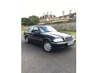 Mercedes C180 Elegance Auto - Full Service History