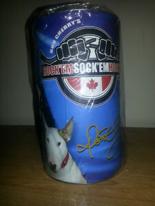 BRAND NEW COLLECTIBLE DON CHERRY ROCKEM SOCKEM GLASS GIFT SET... London Ontario image 9