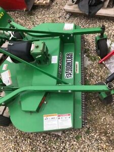 Frontier Mower | Kijiji - Buy, Sell & Save with Canada's #1 Local