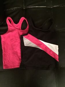 2 fitness top from Athletic Works size 5