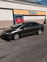2009 Honda Civic Sedan LX   ( Mild Hail Damage )
