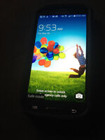 Samsung S3 BELL IN GOD SHAPE WITH OTTERBOX