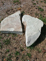 Armour Stone - 7 pieces 50$ a stone