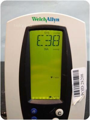 Welch Allyn 420 Series Spot Vital Signs Monitor 231116