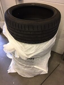 255/35R19 Continental Contisportcontact 3