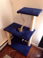 Cat tree/ chat abre
