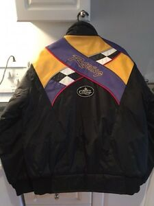 Leather Snowmobile Jacket Kawartha Lakes Peterborough Area image 5