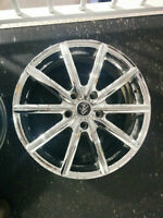 "MAGS BAD BOY WYATT 17"" 5X114.3"
