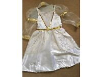 Angel Fancy Dress - Age 3