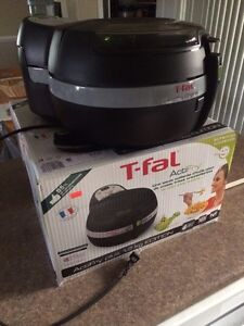 ActiFry T-fal