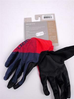 Giro Handschuhe Fahrradhandschuhe Riv'ette Women blue/ red Gr. M [Bik