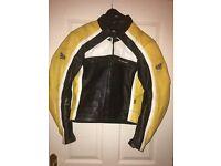 Hein Gericke S/M Leather Jacket