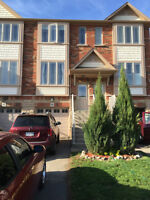 3 Storey Executive Townhouse for Rent in Grimsby