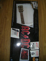 ACDC paper jamz guitar for sale