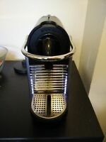 Nespresso Pixie WITH Aeroccino Milk Frother - FUNCTIONAL!!