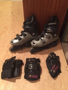Womens Rollerblades for sale