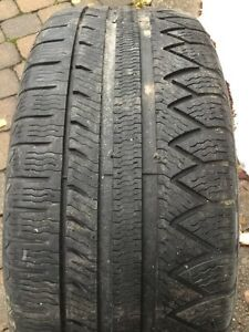 Michelin Pilote Alpin 225/55R17