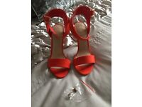 Lipsy shoes sandals 6