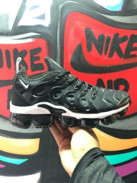 e182c2ff8c5 Nike Air TN Vapormax Plus Blk Wht 6
