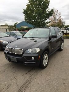 2009 BMW X5 4.8 x drive Kitchener / Waterloo Kitchener Area image 1
