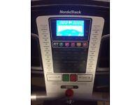 Nordic track treadmill T7.2