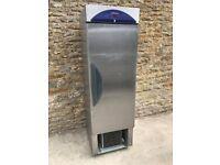 williams stainless steel fridge