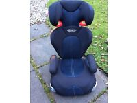 Graco Logico High Back Booster Seat