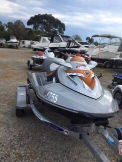 Seadoo RXT 255 Supercharged 2008