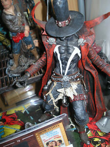 Various Spawn Figures & Collectibles